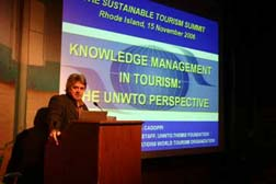 Workshop: About Sustainable Tourism Laboratory Consulting - Consultants and advisors for tourism planners: Civic tourism, environmental, geotourism, ecotourism education, responsible tourism development and destination strategic planning
